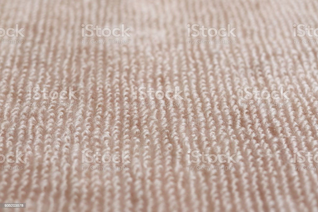 Photo libre de droit de Texture De Texture Tapis Marron Clair banque ...