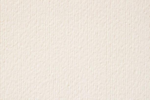 texture of light cream paper, background for design with copy - sammelalbum wandkunst stock-fotos und bilder