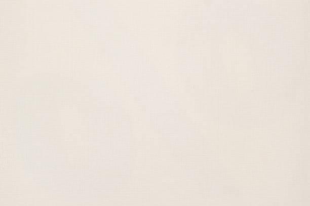 textuur van licht crème papier, zachte schaduw voor aquarel en artwork. voor achtergrond - crèmekleurig stockfoto's en -beelden