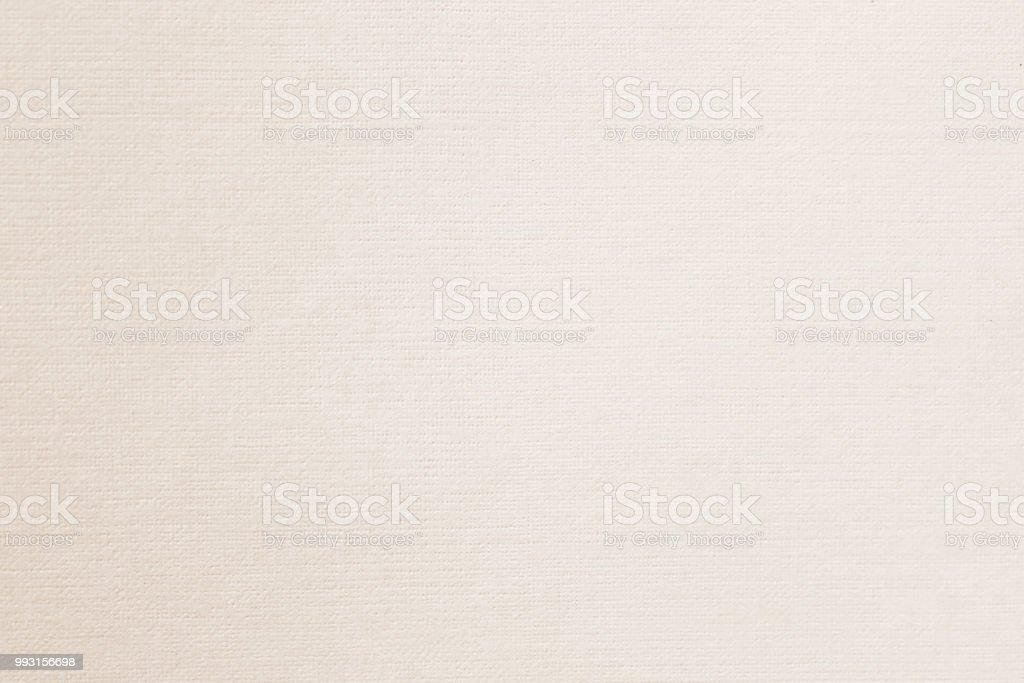 Texture of light cream paper, gentle shade for watercolor and artwork. Modern background, copy space foto stock royalty-free