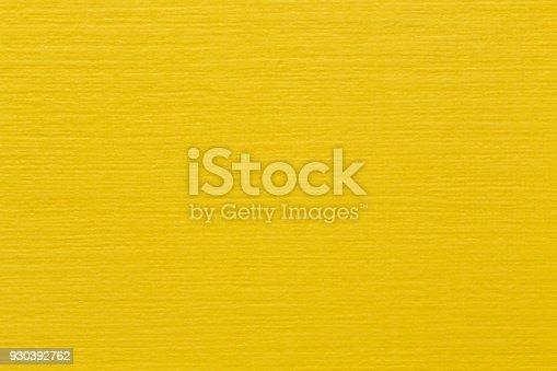 934904028istockphoto Texture of light yellow paper 930392762