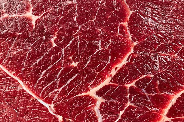 texture of meat - meat texture imagens e fotografias de stock