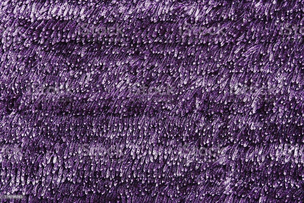 Texture of microfiber fabric royalty-free stock photo