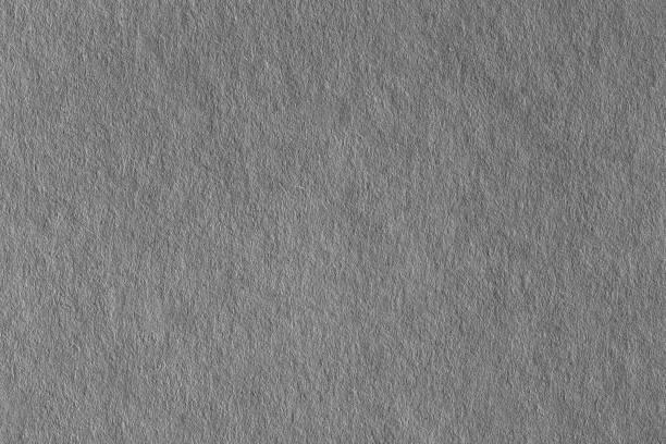 Texture of monochrome paper stock photo