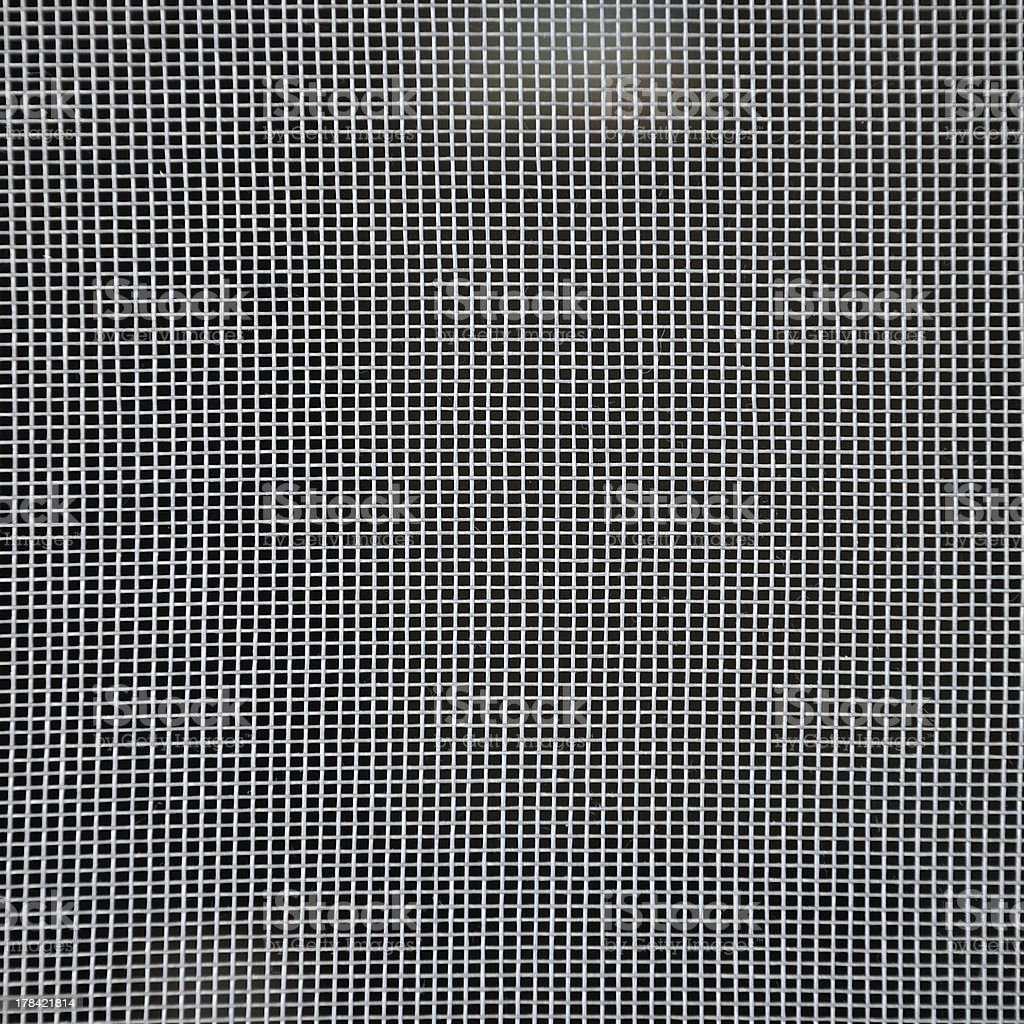 Texture Of Mosquito Wire Screen Net At The Door Stock Photo More