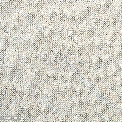 475709907istockphoto Texture of natural linen fabric 1069401344