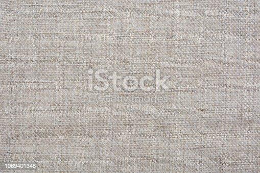 475709907istockphoto Texture of natural linen fabric 1069401348