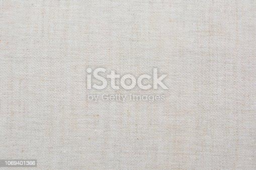 475709907istockphoto Texture of natural linen fabric 1069401366