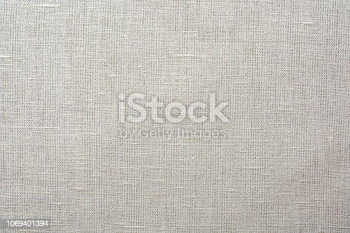 475709907istockphoto Texture of natural linen fabric 1069401394