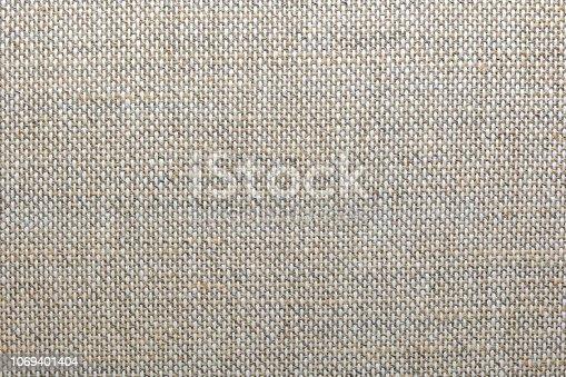 475709907istockphoto Texture of natural linen fabric 1069401404