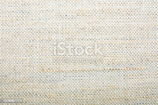 475709907 istock photo Texture of natural linen fabric 1078567774