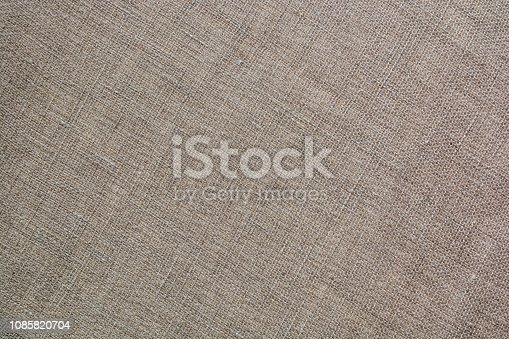 475709907istockphoto Texture of natural linen fabric 1085820704