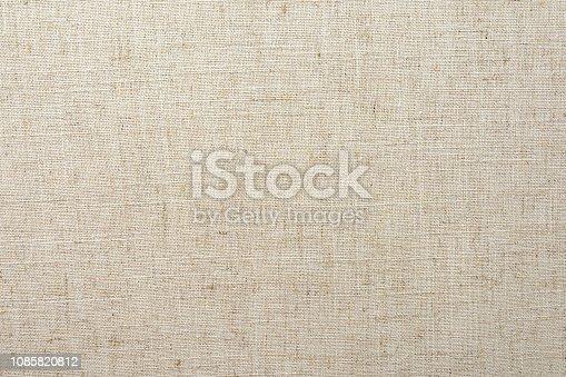 475709907istockphoto Texture of natural linen fabric 1085820812