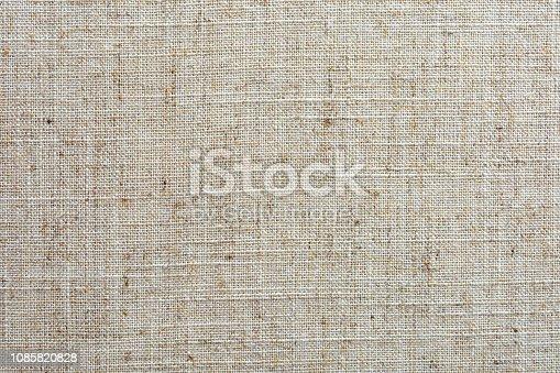 475709907istockphoto Texture of natural linen fabric 1085820828