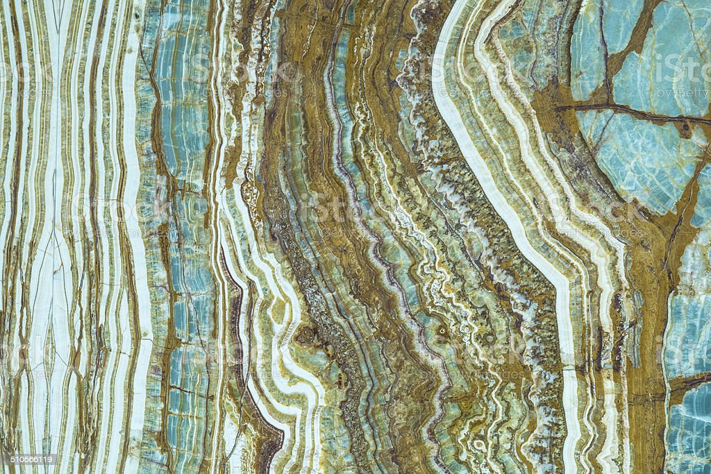 texture of natural stone cut stock photo