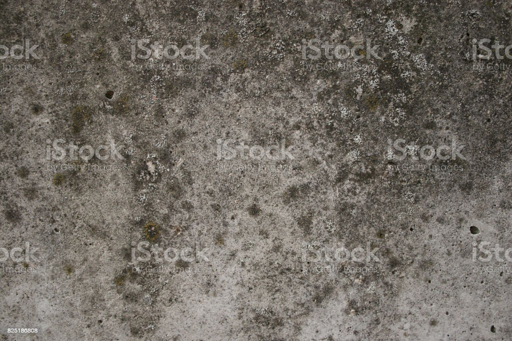Texture of old concrete wall background royalty-free stock photo
