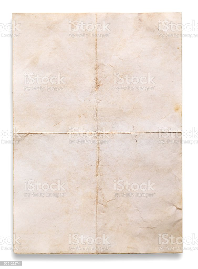 texture of old papers stock photo
