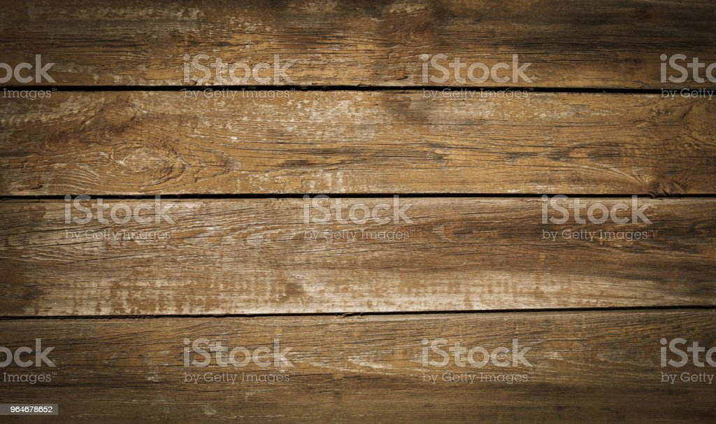Texture of old shabby wood planks royalty-free stock photo
