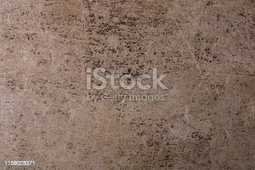 826150670istockphoto Texture of old silvered metal in patina. Background backdrop 1159028371