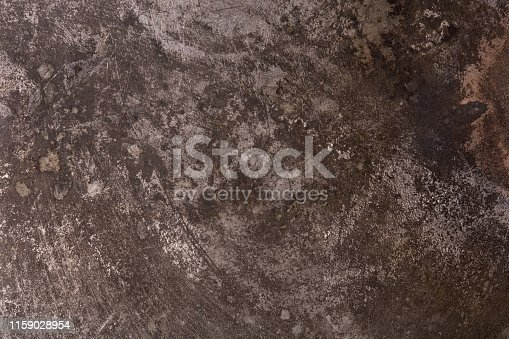 826150670istockphoto Texture of old silvered metal in patina. Background backdrop 1159028954