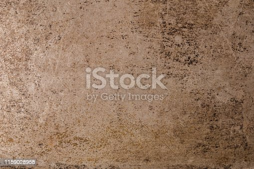 826150670istockphoto Texture of old silvered metal in patina. Background backdrop 1159028958