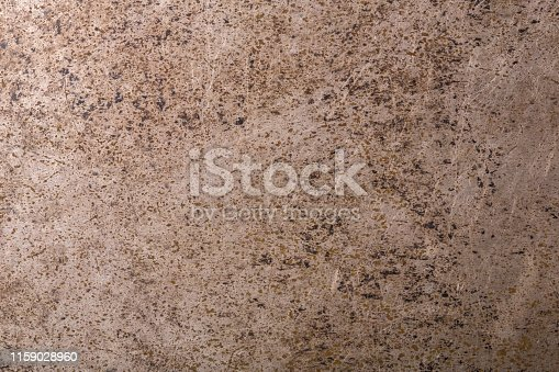826150670istockphoto Texture of old silvered metal in patina. Background backdrop 1159028960