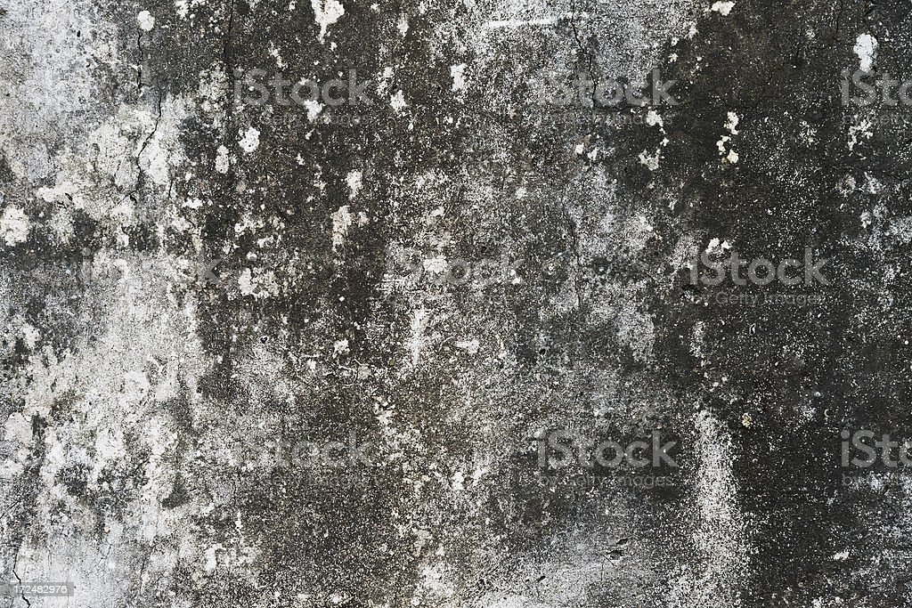 texture of old wall royalty-free stock photo