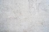 Texture of old white concrete