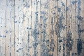 Texture of old wooden wall