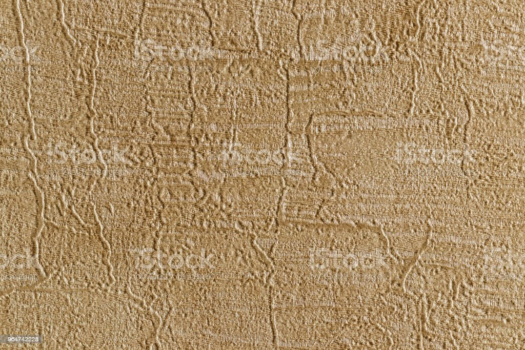 Texture of orange wallpaper. royalty-free stock photo