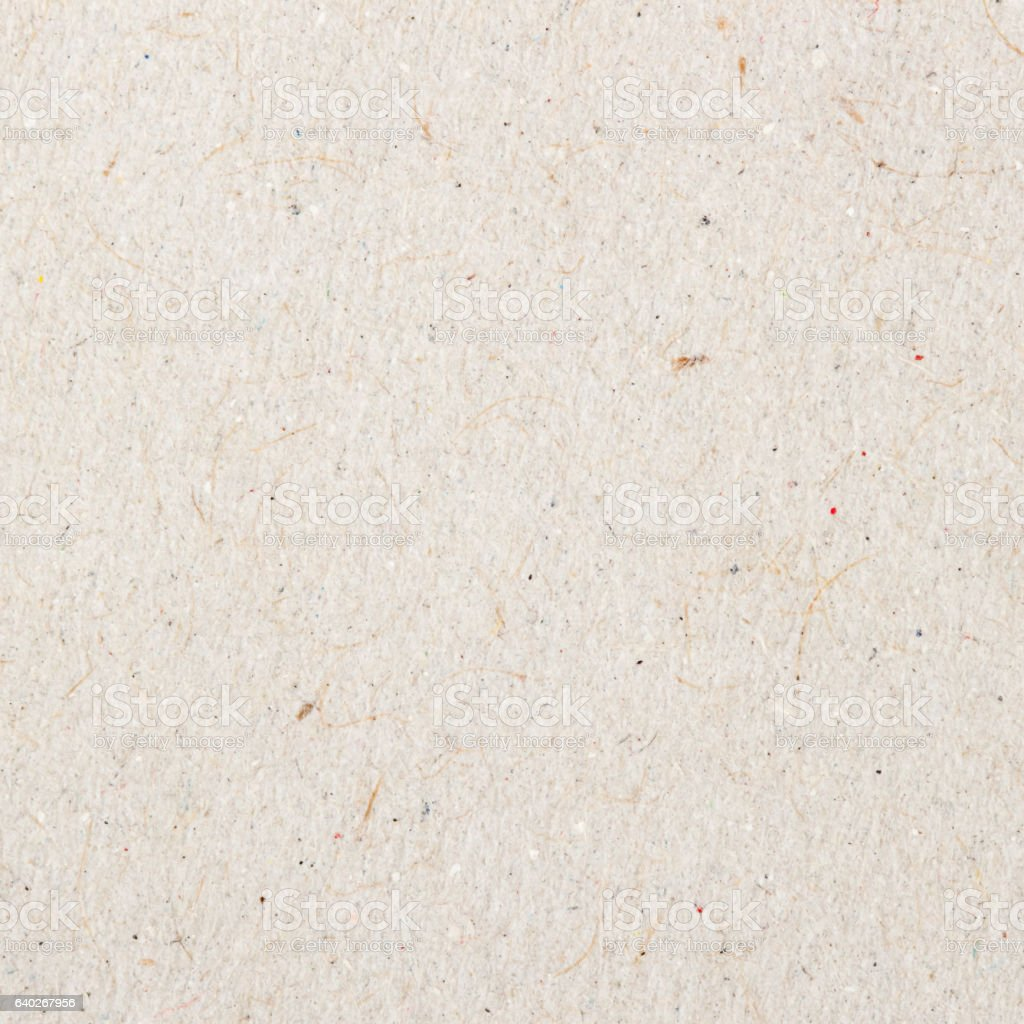 Texture of paper for artwork. With place your text, background stock photo