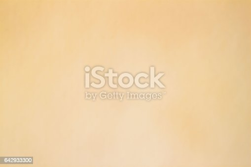 istock Texture of paper for artwork with real tones. Place your text, background use 642933300