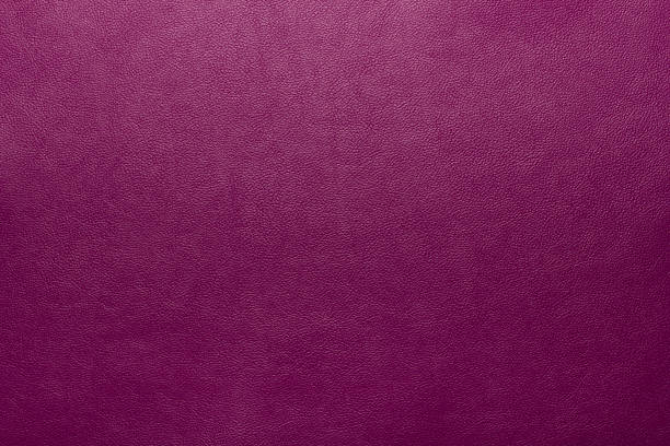 texture of pink leather for use as background on web - modepuppen stock-fotos und bilder