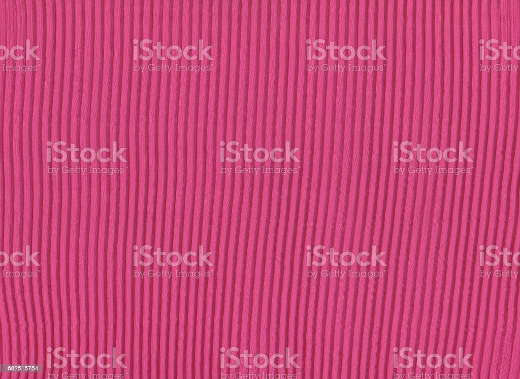 Texture  of pleat or gather a fabric royalty-free stock photo