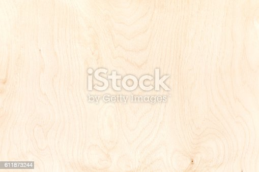 istock texture of plywood board. highly-detailed natural pattern background 611873244
