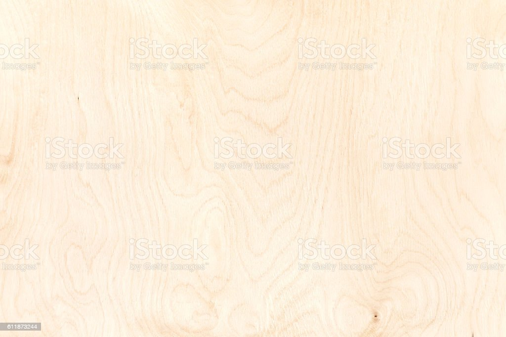 texture of plywood board. highly-detailed natural pattern background​​​ foto