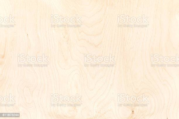 Photo of texture of plywood board. highly-detailed natural pattern background