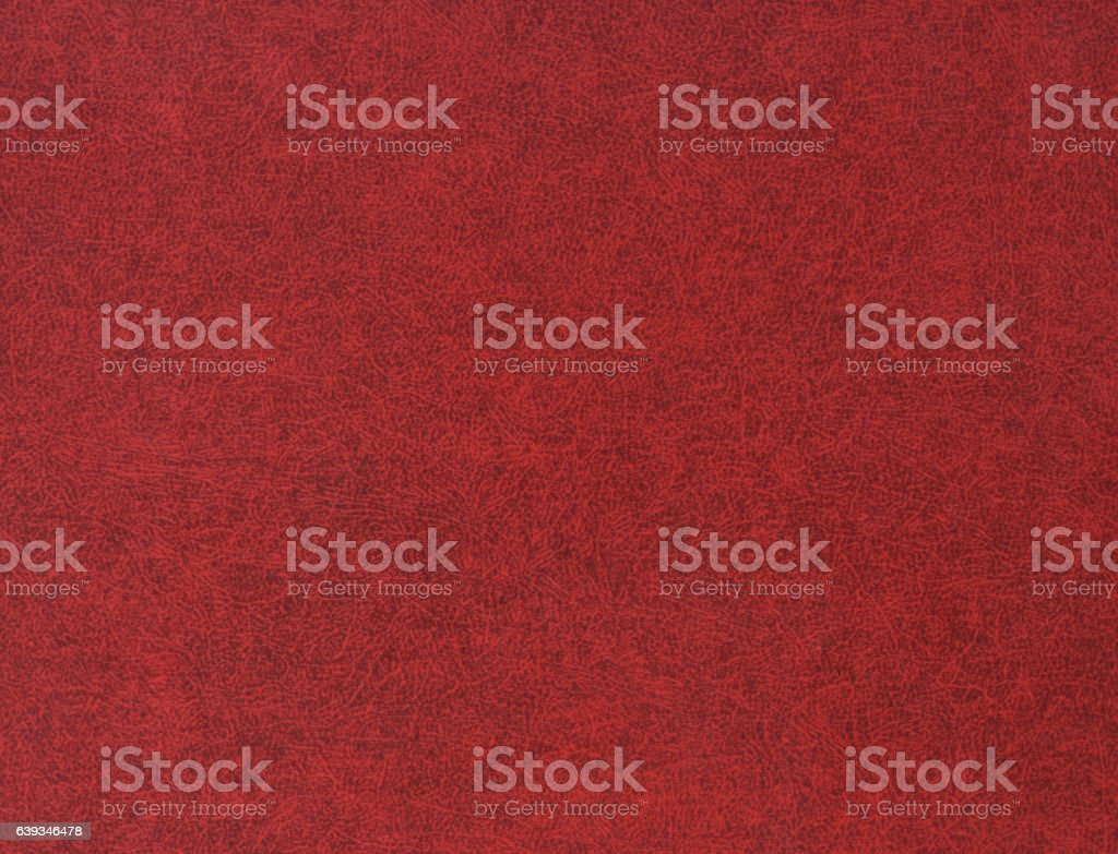 texture of red old books stock photo