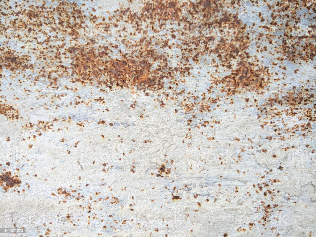 Rusty Iron Texture Texture Of Rust...