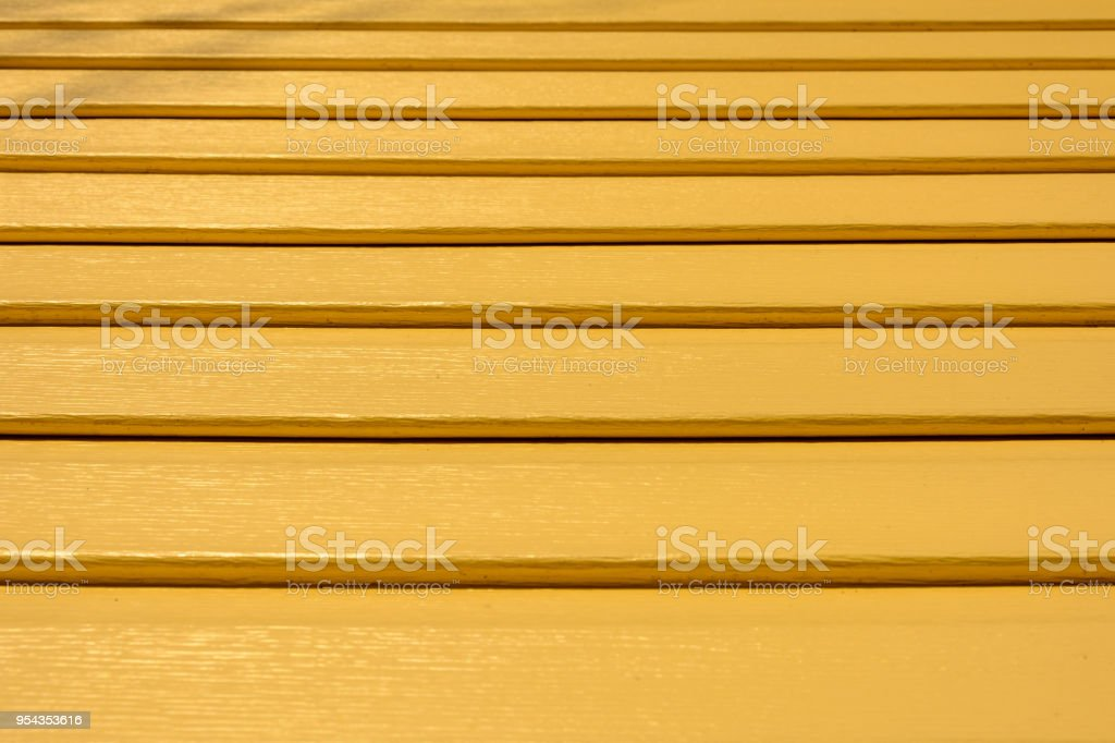 Texture of siding light brown with perspective stock photo