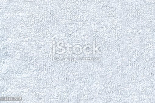 1151113068 istock photo Texture of soft tissue fibers. Close-up.Fluffy Gentle baby fabric with waves and folds. Soft pastel textile texture. Folds on the soft fabric. Rose towel terry cloth. 1151112723