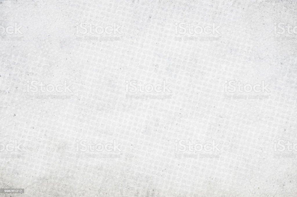Texture of spots halftone – zdjęcie