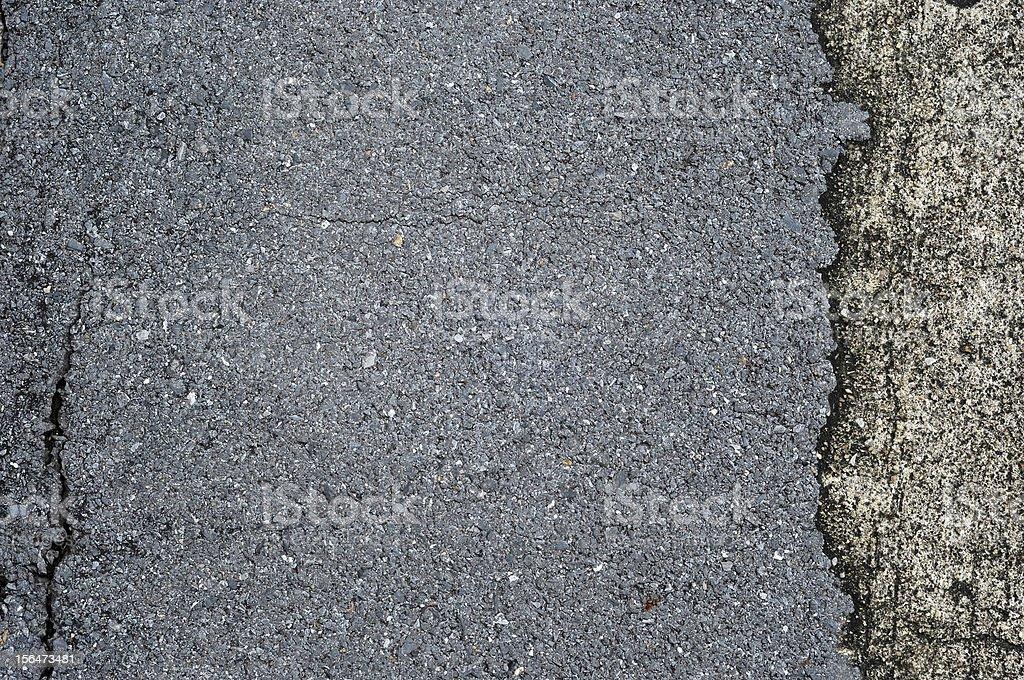 texture of street royalty-free stock photo