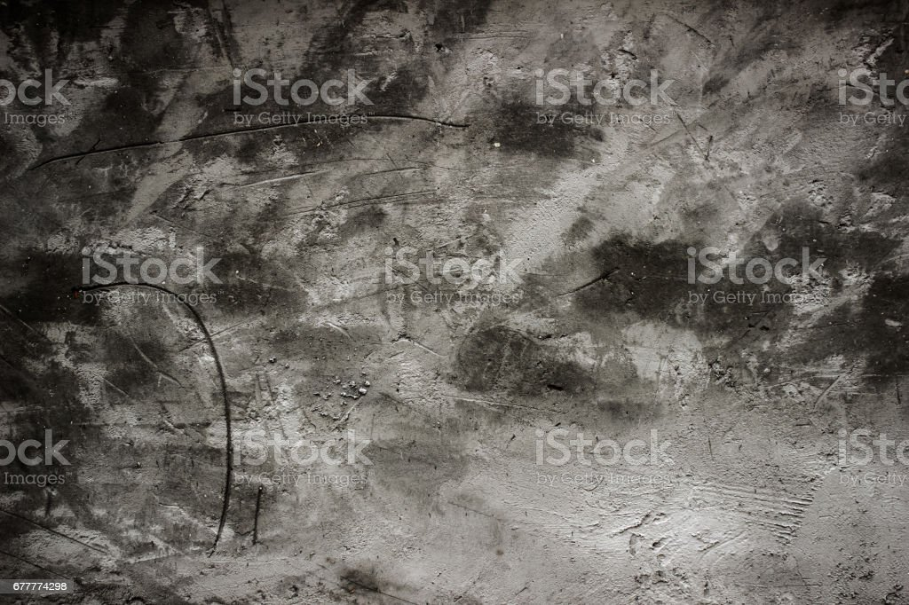 Texture of the concrete royalty-free stock photo