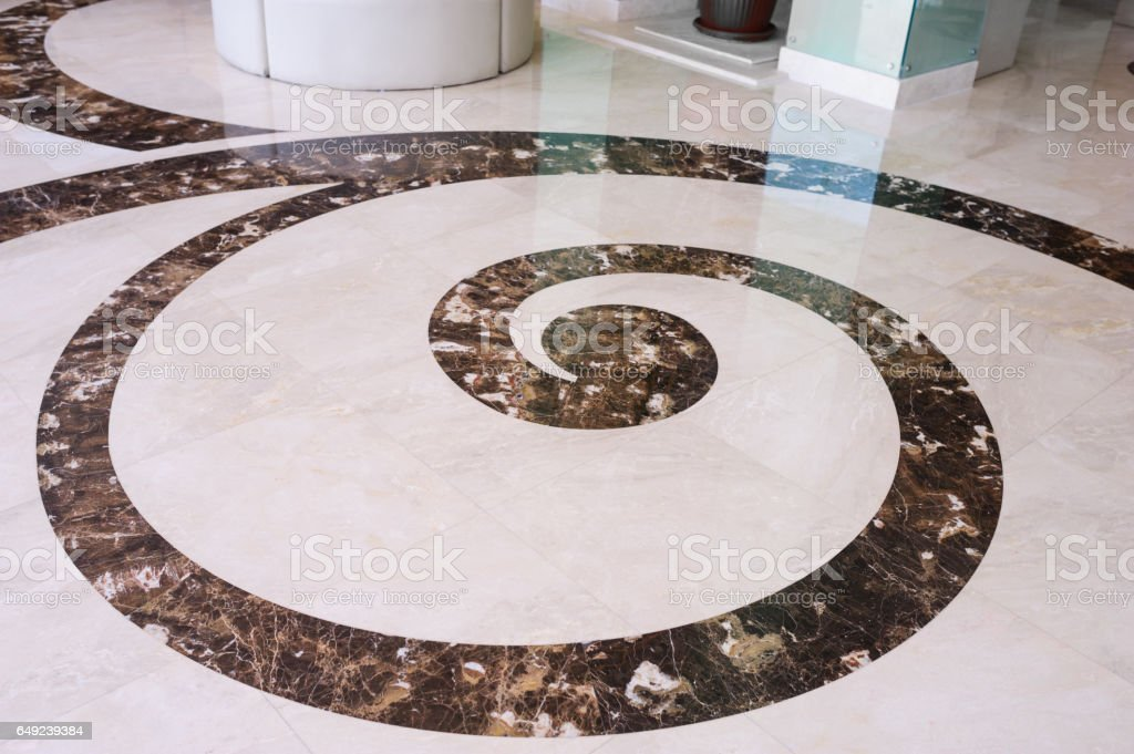 Texture Of The Granite Floor With An Abstract Pattern Stock Photo Download Image Now Istock