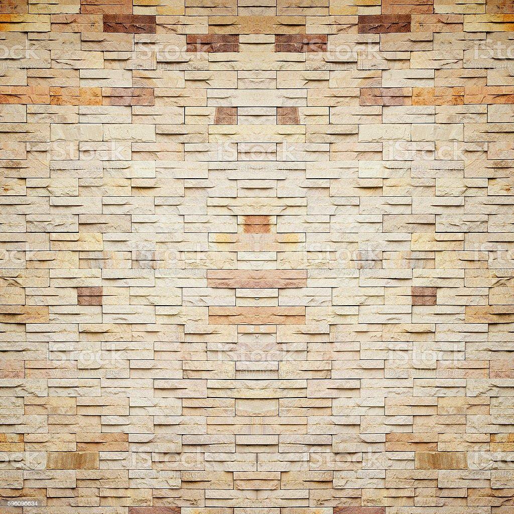 Der Steinmauer Textur für Hintergrund Lizenzfreies stock-foto