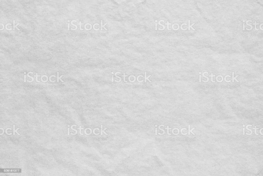 texture of thin crumpled white paper stock photo