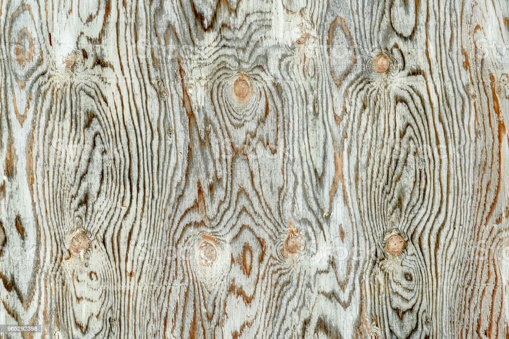 texture of weathered painted plywood royalty-free stock photo