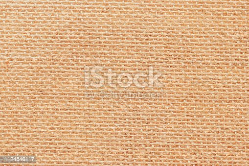 The texture of wicker napkins made of wood, lining for eating dishes