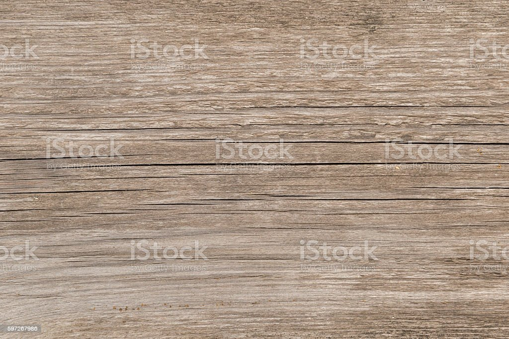 texture of wooden boards with cracks royalty-free stock photo